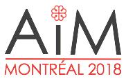 logo AIM2018
